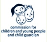 commission for children and young people and child guardian